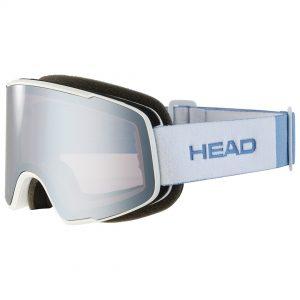 Gogle HEAD HORIZON 2.0 5K chrome white 2022