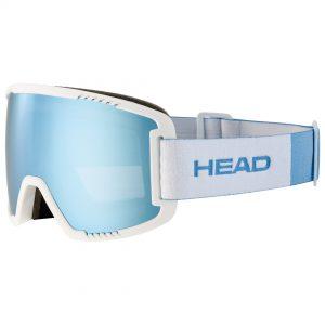 Gogle Head CONTEX blue white 2022
