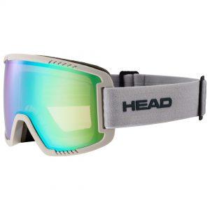 Gogle Head CONTEX green grey 2022