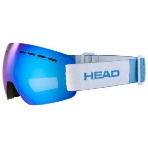 Gogle HEAD SOLAR 2.0 blue white 2022