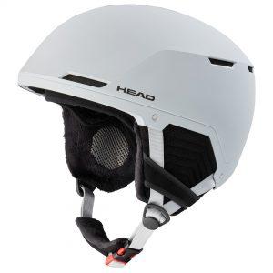 Kask HEAD COMPACT PRO grey 2022
