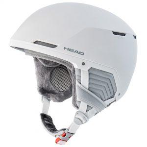 Kask HEAD COMPACT PRO W white 2022