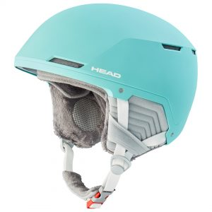 Kask HEAD COMPACT PRO W turquoise 2022