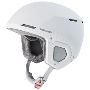 Kask HEAD COMPACT W white 2022