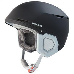 Kask HEAD COMPACT W black 2022