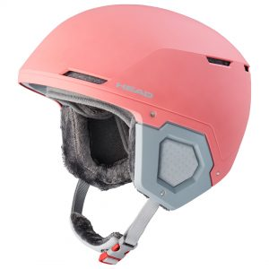 Kask HEAD COMPACT W dusky rose 2022