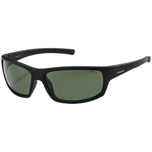 okulary polaroid p 8411 black grren