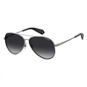 okulary polaroid pld 6069 S X grey grey