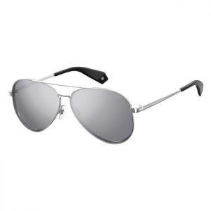 okulary polaroid pld 6069 S X silver grey