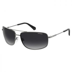 okulary polaroid pld 2101 S matt grey