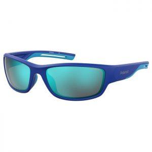 okulary polaroid pld 7028 S blue