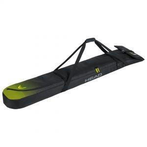 Pokrowiec HEAD Double Skibag 2022