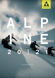 Katalog Fischer Alpine 2020 2021
