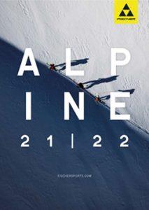 Katalog Fischer Alpine 2021-22