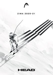 Head katalog zima 2020 2021