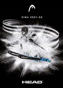 Head katalog zima 2021 2022