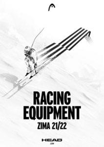 Head katalog zima racing 2021 2022