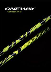Katalog One Way zima 2020/2021