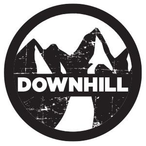 deski downhill