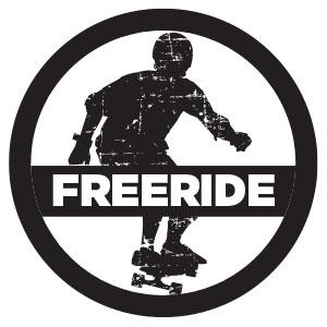 deski freeride