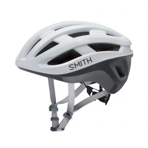 kask rowerowy smith persist white cement