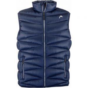 kamizelka solo vest men dark blue 2022