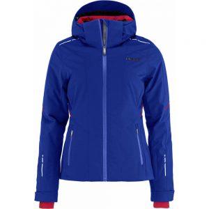 kurtka narciarska damska head element jacket w royal 2022