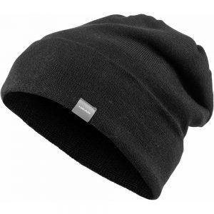 czapka head snow beanie black 2022