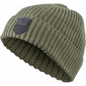 czapka head rebels crest beanie olive 2022