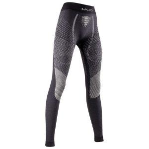 Spodnie termoaktywne UYN LADY CASHMERE SHINY 2.0 Celebrity Silver