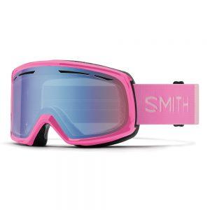 Gogle SMITH Drift Flamingo Blue Sensor Mirror 2022