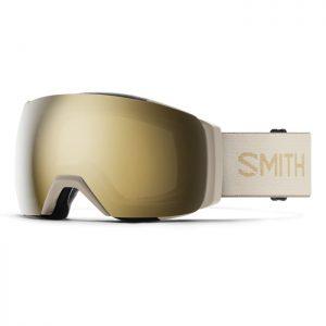 Gogle Smith I/O Mag XL Birch ChromaPop Sun Black Gold Mirror + ChromaPop Storm Yellow Flash 2022