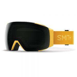Gogle Smith I/O Mag Citrine ChromaPop Sun Black + ChromaPop Storm Yellow Flash 2022