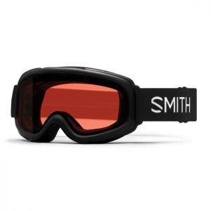 Gogle SMITH Gambler Black RC36 Mirror 2022