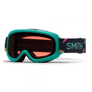 Gogle SMITH Gambler Jade Multisport RC36 Mirror 2022