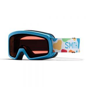 Gogle SMITH Rascal Snorkel Marker Shapes RC36 Mirror 2022