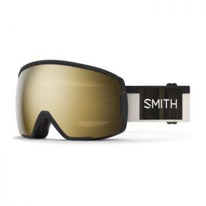 Gogle Smith Proxy AC | TNF x Austin Smith ChromaPop Sun Black Gold Mirror 2022