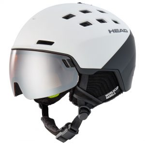 Kask Head Radar WCR