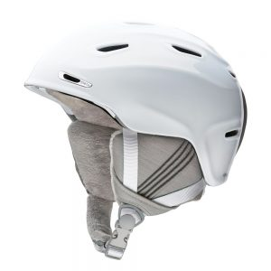 Kask SMITH Arrival White 2022