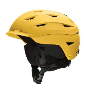 Kask SMITH LEVEL MIPS Matte Citrine 2022