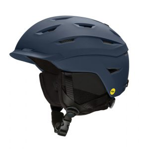 Kask SMITH LEVEL MIPS Matte French Navy 2022