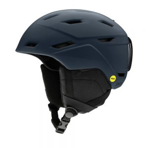 Kask SMITH Mission MIPS Matte French Navy 2022