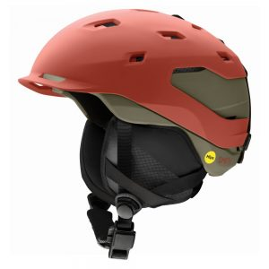 Kask SMITH Quantum MIPS Matte Clay Red / Alder 2022