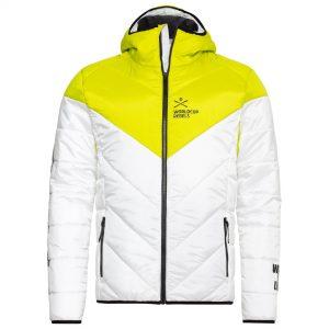 kurtka Head RACE STAR LIGHT Jacket M WHYW