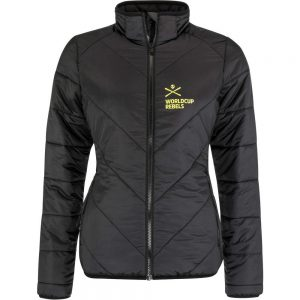 kurtka Head 824991 RACE KINETIC Jacket Women BK