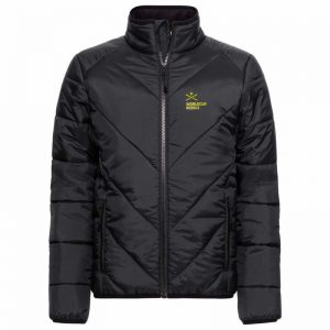 kurtka Head 826111 RACE KINETIC Jacket Junior BK 1