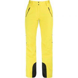 spodnie narciarskie dmskie head rebels pants w lemon