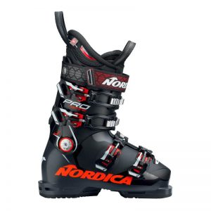 buty narciarskie nordica pro machine j 90 juniorskie 19 20