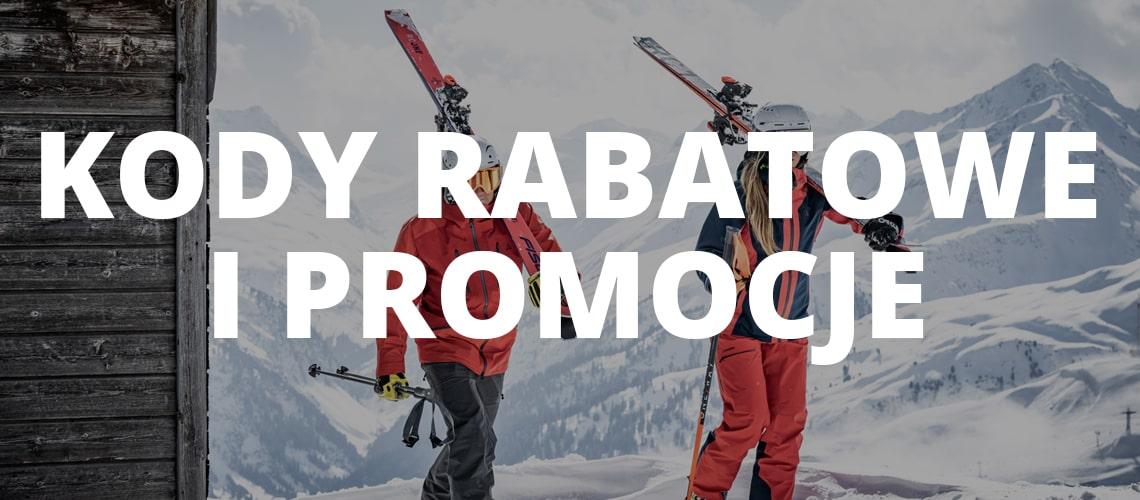 Kody rabatowe i promocje w sklepie sportowym MCK Sport